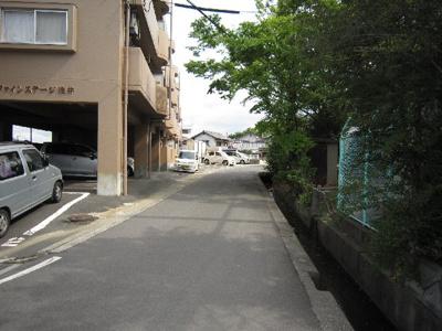 【外観】ファインステージ浅井・
