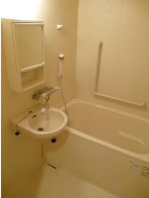 【浴室】Ysトレゾワ関内