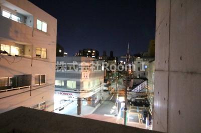 【展望】セレブコート安堂寺