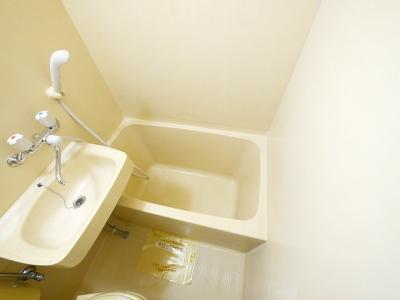 【浴室】アーバンライフレジデンス天理