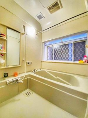 【浴室】生野区巽北3丁目 中古戸建