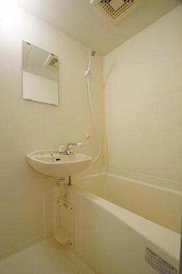 【浴室】リュミエール博多
