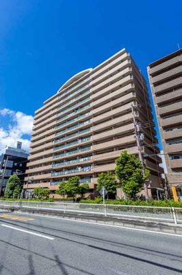 ◎大阪メトロ谷町線『野江内代駅』徒歩2分!!駅近です♪ ◎周辺施設充実で生活至便な環境です。 ◎スーパーが近く日々のお買い物が便利な環境です。
