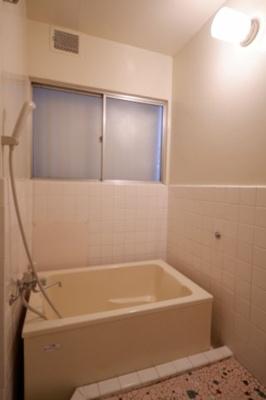 【浴室】都賀苑