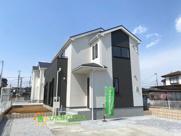 古河市静町 第2 新築一戸建て 02 リーブルガーデンの画像