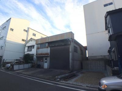 【展望】若松町売地