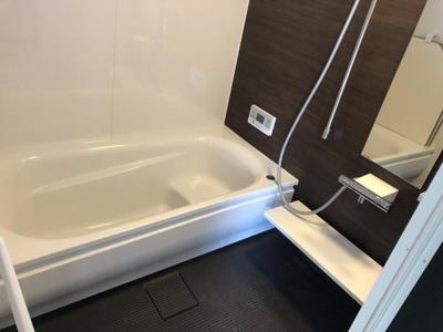 【浴室】宮崎市恒久6丁目戸建
