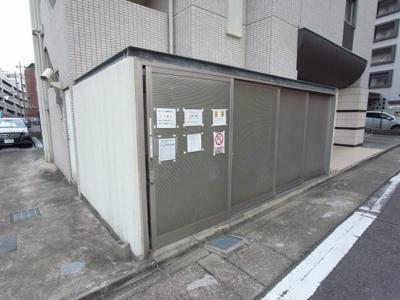 【その他共用部分】ライブコート千種