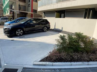 【駐車場】Satsuma-1st