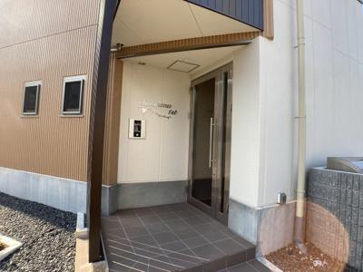 【エントランス】Satsuma-1st