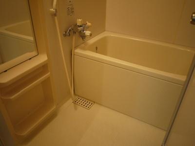 【浴室】サンシルクⅡ