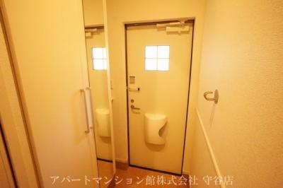【玄関】ハウス AIAI