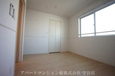 【洋室】ハウス AIAI