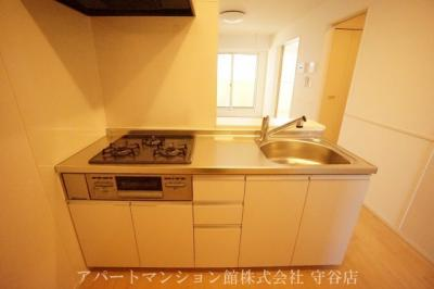 【キッチン】ハウス AIAI