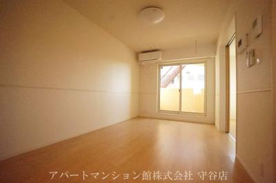 【居間・リビング】ハウス AIAI