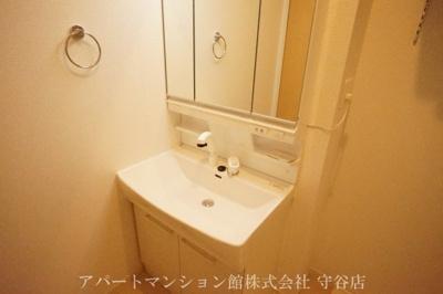 【洗面所】ハウス AIAI