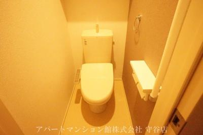 【トイレ】ハウス AIAI