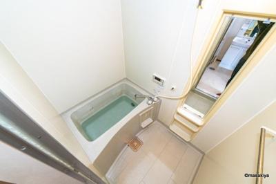 【浴室】セジュール・K