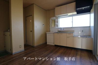 【キッチン】フィオーレ