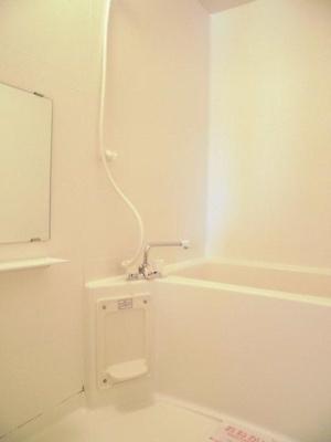【浴室】ジュネス・ソシア