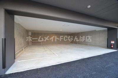 【その他共用部分】セレーノ大阪ウエストベイ