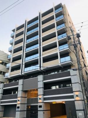 【外観】ロイジェント名駅南