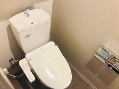 【トイレ】ロイジェント名駅南