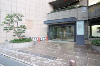 【エントランス】京町74番ビル