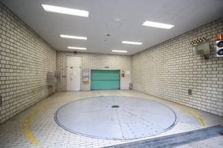 【駐車場】京町74番ビル