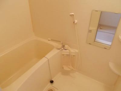 【浴室】富塚町 剛志駅 2階建