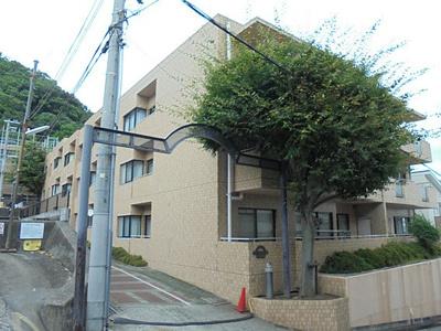 【外観】グランドメゾン六甲箕岡
