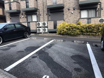 【駐車場】ルナコート