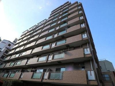 「桜木町」駅徒歩約4分と便利な立地のマンションです。