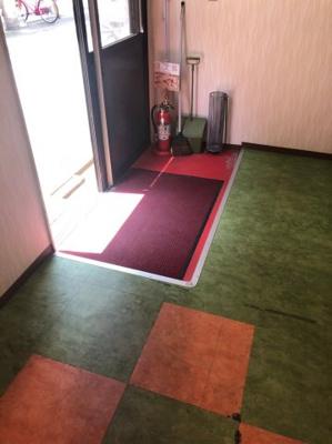 【外観】1階店舗 飲食店可 天神橋7 天六駅