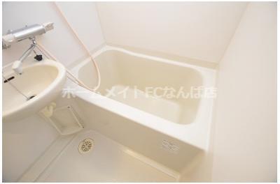 【浴室】フォレシティ日本橋Ⅴ