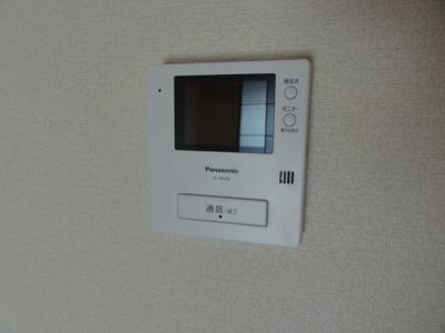 D202(モニター付インターホン)