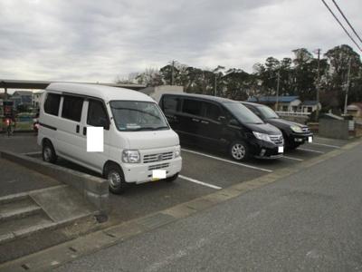 【駐車場】フェニックス D