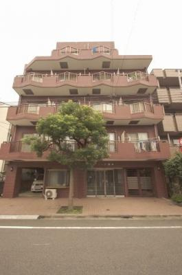 蒲田駅徒歩10分のマンションです
