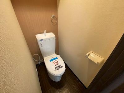 【トイレ】マンションコマツ