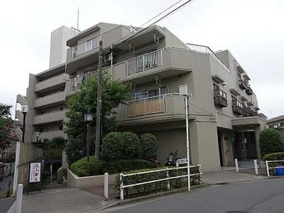 【外観】コスモ板橋本町