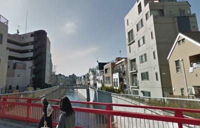 【周辺】アーベイン中野新橋