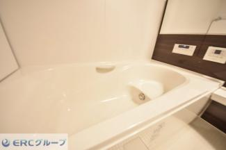 【浴室】森北町C号地
