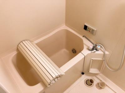 【浴室】ZEPHYRⅠ