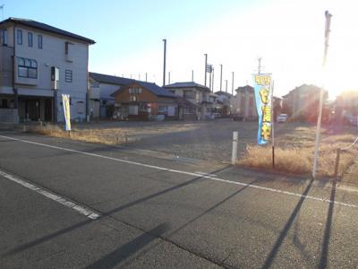 高崎市竜見町売地 A6