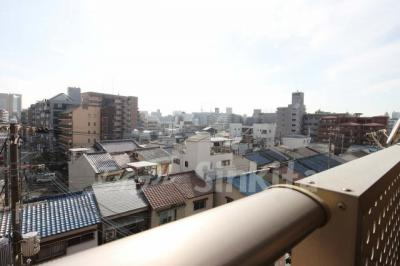 【展望】東明マンション東三国