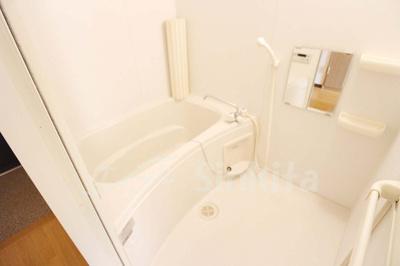 【浴室】東明マンション東三国