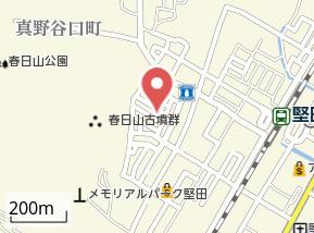 【地図】sejour familia