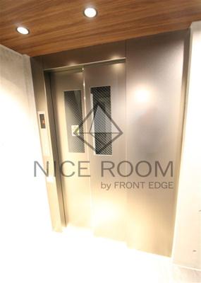 元麻布レジデンス エレベーター