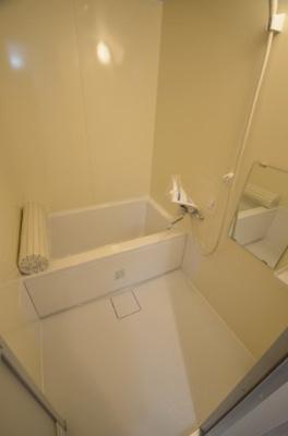 【浴室】サンシティ古江東