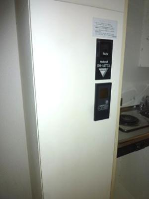 電気給湯器